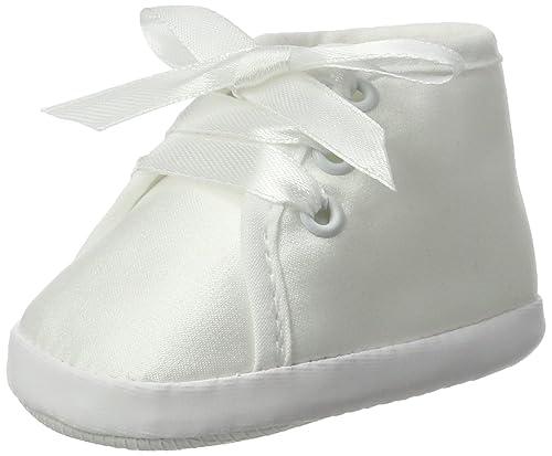 d3b05e5a6 Zapatos festivas para bautizo o una boda - Zapatos de bautizo para bebés