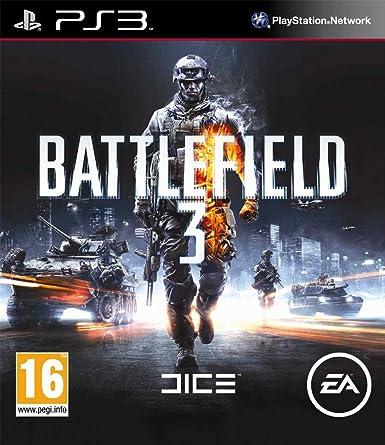 Battlefield 3 [Importación francesa]: Amazon.es: Videojuegos
