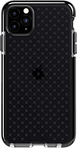 tech21 Evo Check for Apple iPhone 11 Pro Max - Germ Fighting Antimicrobial Phone Case with 12 ft. Drop Protection