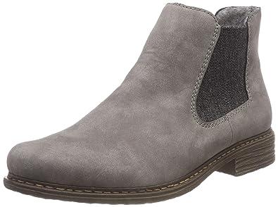 Rieker Damen Z2194 Chelsea Boots  Amazon.de  Schuhe   Handtaschen 8af6b7977c