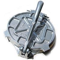 Estrella Cast Iron Tortilla Press 7.5 Inch