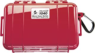 product image for Pelican 1040 Micro Case (Solid Red)