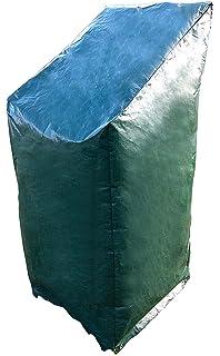Wetterschutzhaube grau,Schutzhaube,Plane,Schutzplane,Gartenmöbel,Sonneninsel 210