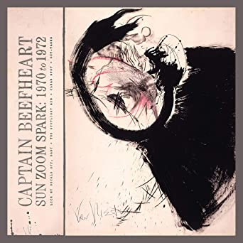 Sun Zoom Spark 1970 To 1972 Captain Beefheart Amazon Ca Music