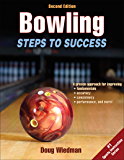 Bowling: Steps to Success (STS (Steps to Success Activity)
