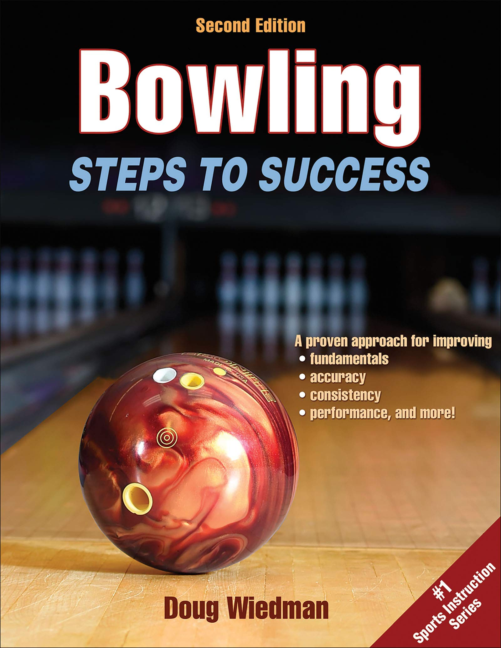 Bowling  Steps To Success  STS  Steps To Success Activity   English Edition