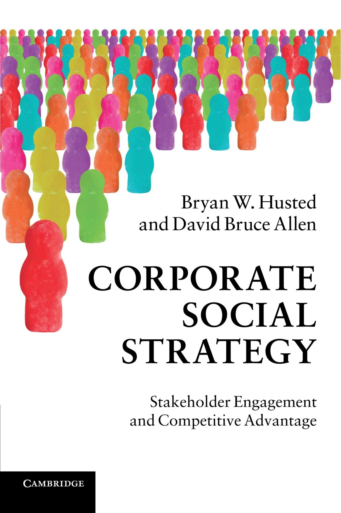 stakeholder theory of corporate social responsibility