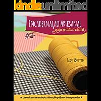 Encadernação Artesanal: Guia Prático e Fácil