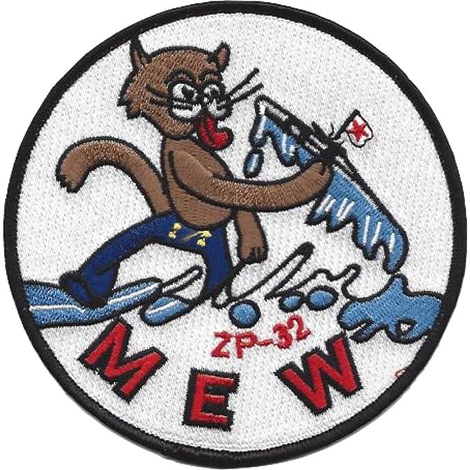 ZP-1 Airship Squadron Patch