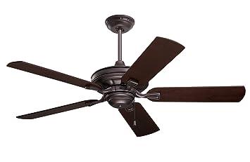 Emerson Ceiling Fans CF452ORB Bella 52-Inch Indoor Ceiling Fan ...