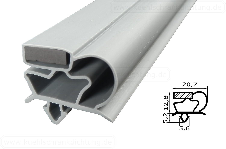 Smagtron Magnettechnik - Junta magnética para nevera (2500 mm ...