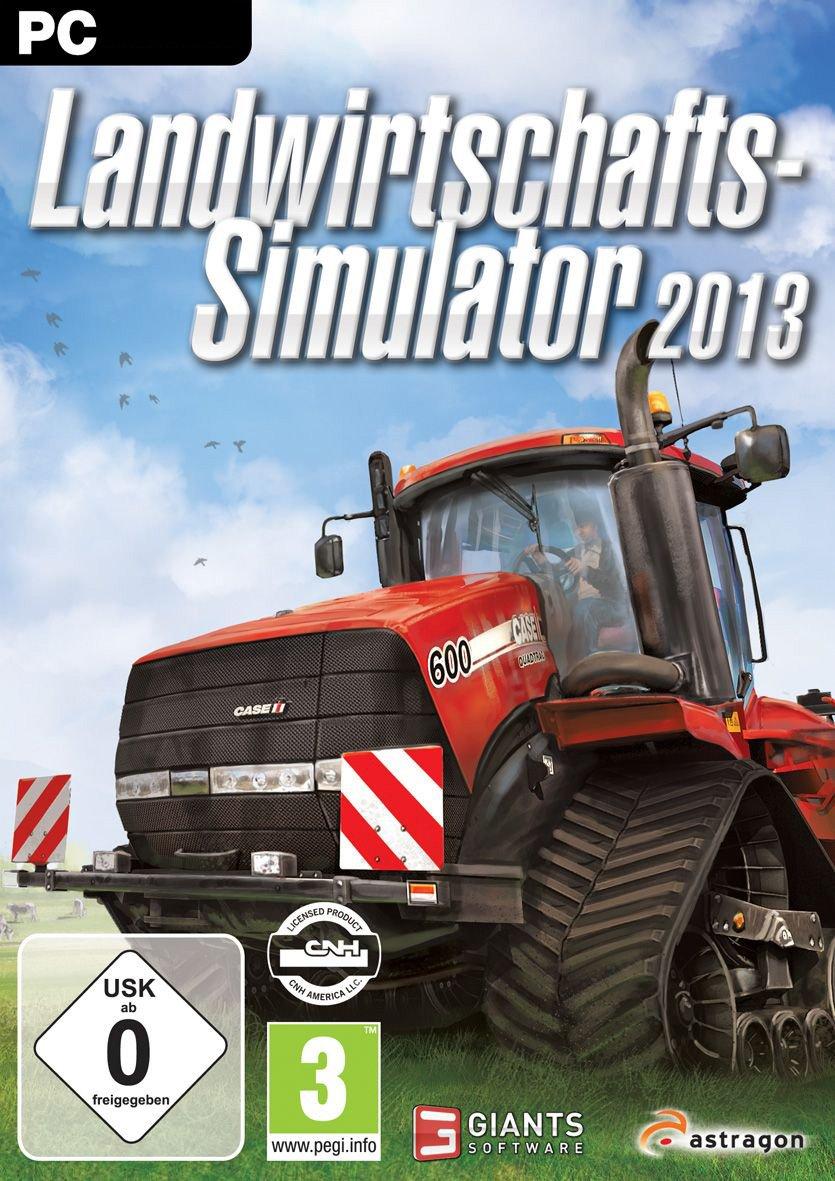 Landwirtschafts-Simulator 2013 [Download]: Amazon.de: Games