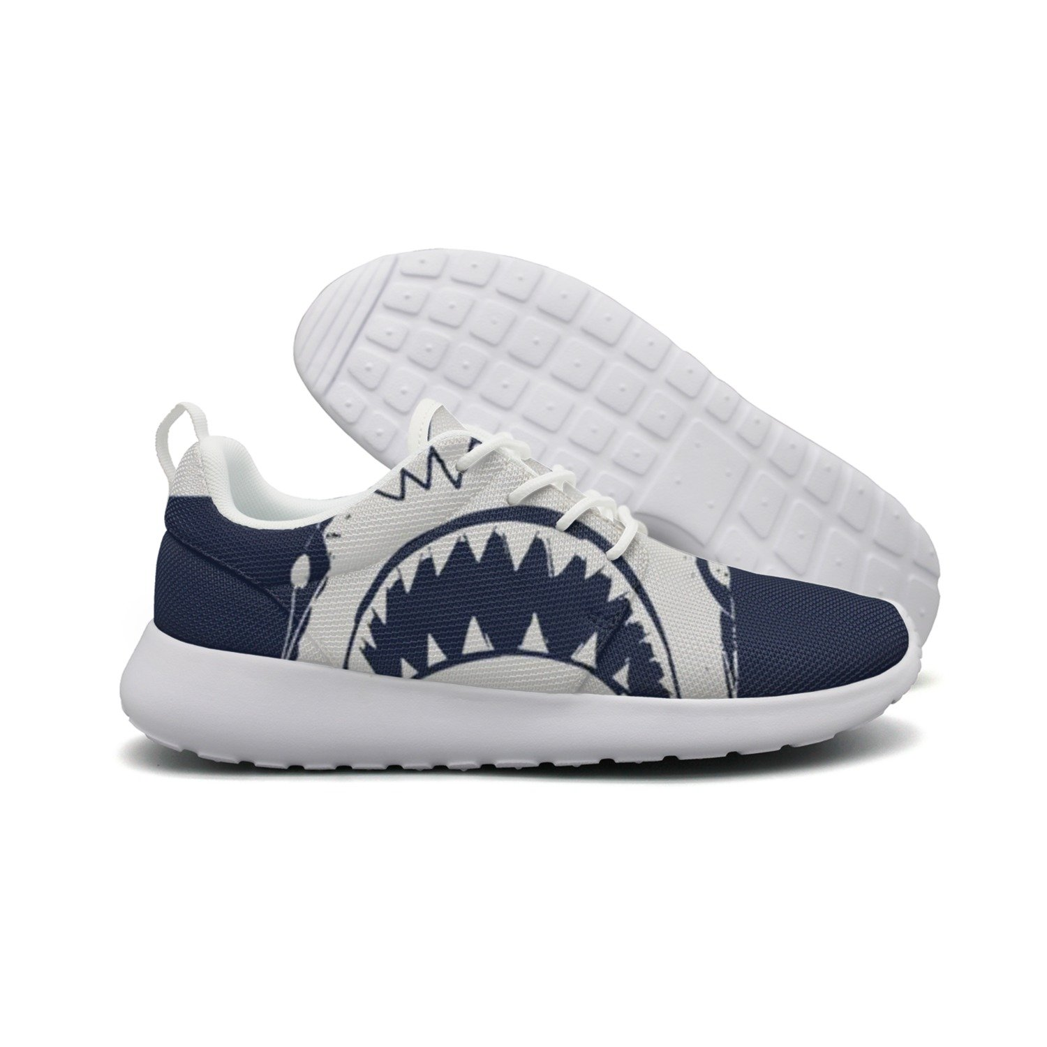 16227f18df1 Yes We re Gonna Need A Bigger Boat Men Sport Sneakers Running Shoes