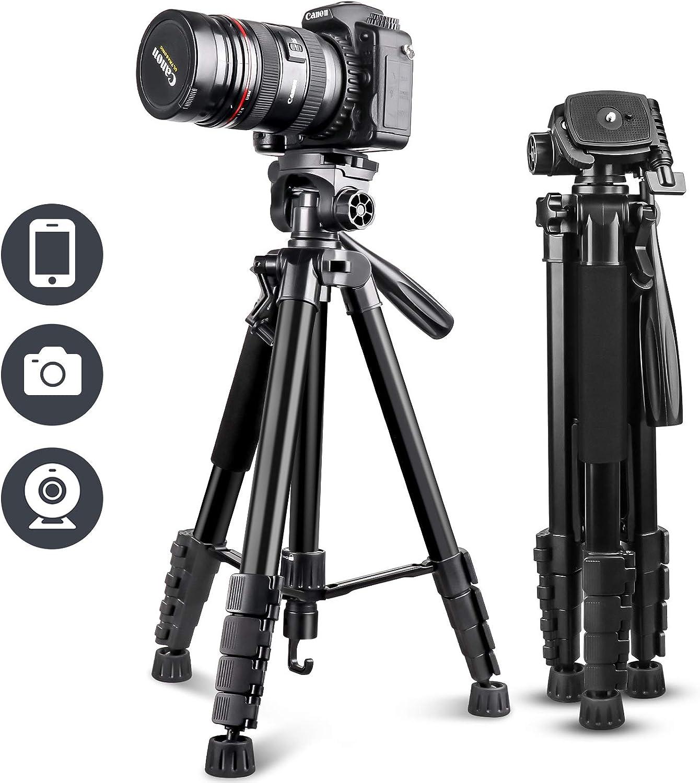 Photography Studio Equipment | DSLR Tripod
