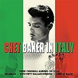 Chet Baker In Italy [Double CD]