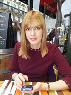 Amazon.co.uk: Elodie Harper: Books, Biography, Blogs