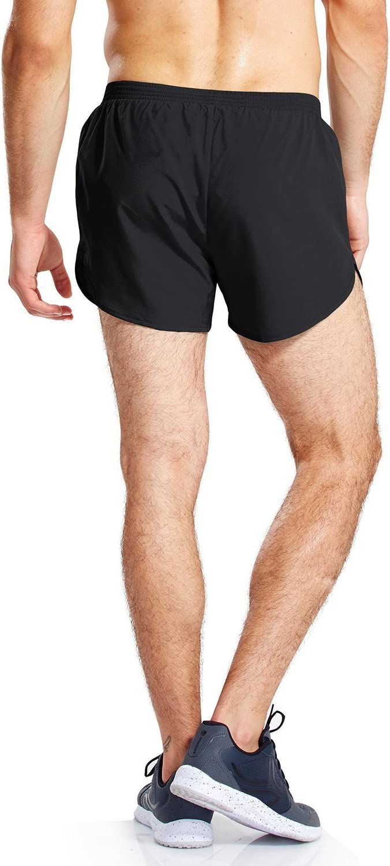 Pantaloncini da corsa Baleaf da uomo leggeri e ad asciugatura rapida