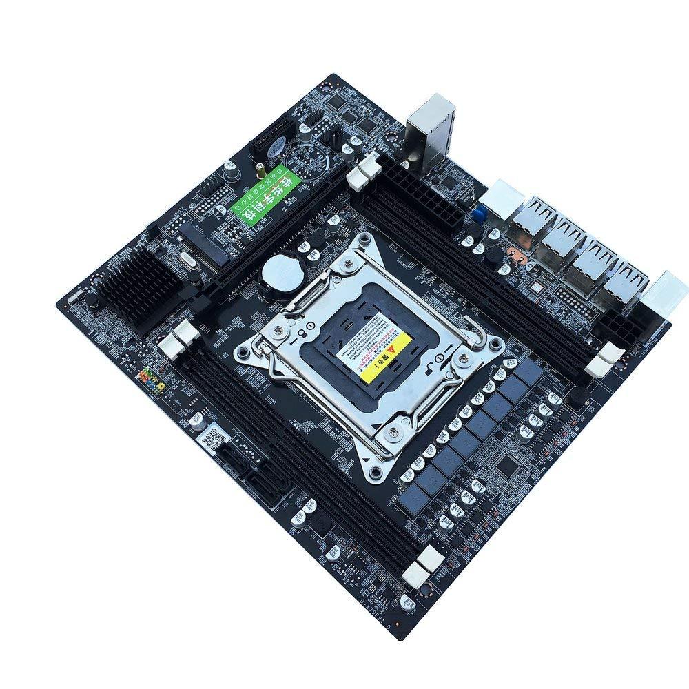 Yogasada para Intel X79 Lga 2011 Computer Pc Gaming ...