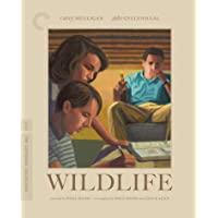 Wildlife (Criterion Collection) [Blu-ray]