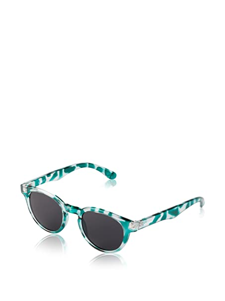 MR.BOHO Gafas de Sol DT10-12 Azul: Amazon.es: Ropa y accesorios