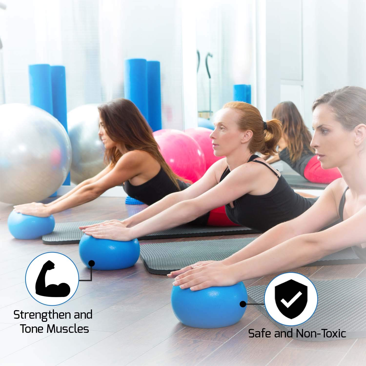 Before You Choose Buy a Pilates Ring forecasting