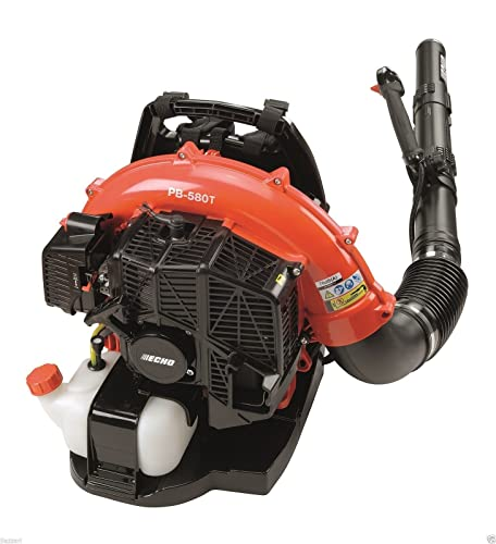 Echo PB-580T 58.2 CC Back Pack Blower