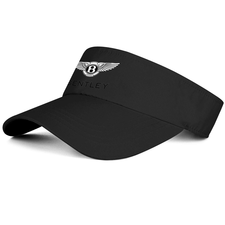 DRTGRHBFG Unisex Women Mens Visor Hat Hipster Baseball Hats Adjustable Driving Tennis Cap