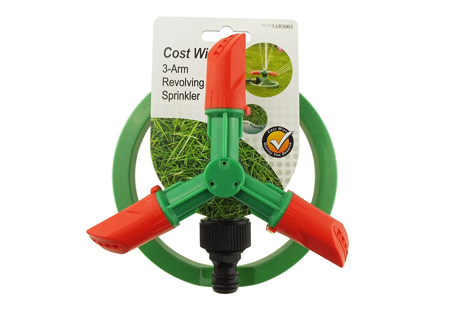 3 arm lawn sprinkler,garden rotating sprinkler,hozelock compatible sprinkler