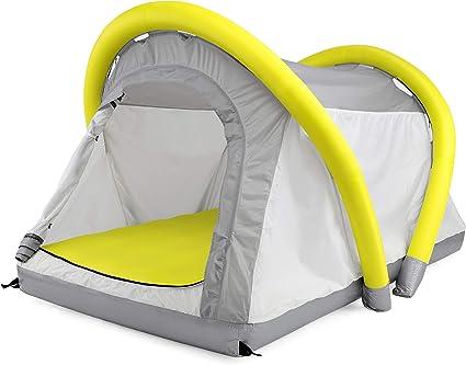 Global Integral Inflatable Tent Market 2021 SWOT Analysis – Coleman, East  Inflatables, Kampa, AMG GROUP – KSU | The Sentinel Newspaper