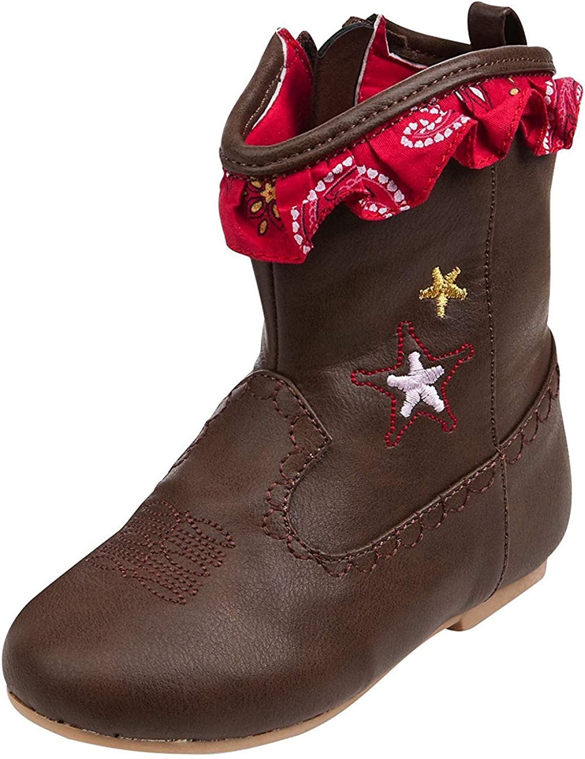NWT Disney Store Jessie Boots Costume Shoes Cowgirl Pixar Toy Story