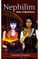 Nephilim Order of Blackthorn Paperback