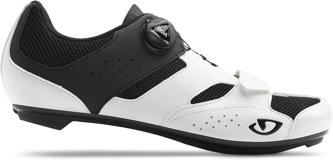 Giro Savix, Zapatos de Ciclismo de Carretera para Hombre ...