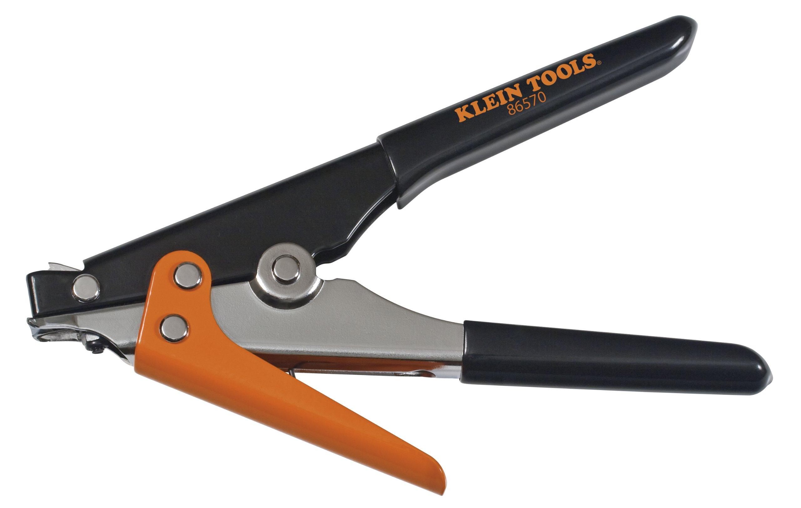 Nylon Tie Tensioning Tool Klein Tools 86570 by Klein Tools (Image #1)
