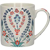 Creative Tops V&A IZNIK Hyacinth FINE CHINA MUG