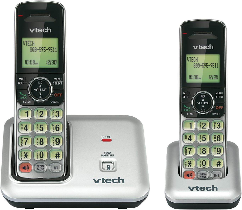 VTech CS6419-2 2-Handset DECT