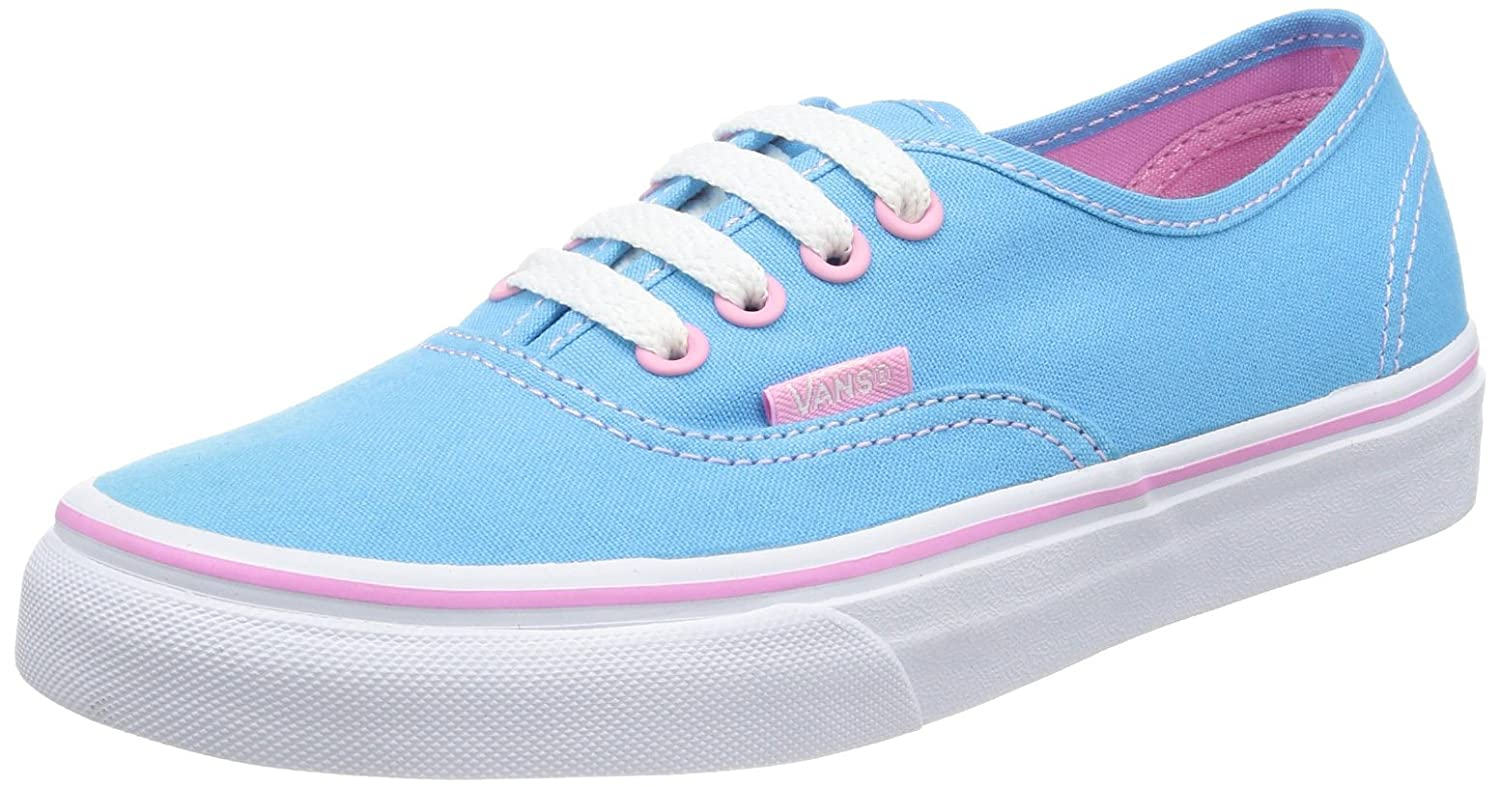 Vans Unisex-Erwachsene U AUTHENTIC (POP) AQUARIUS Turnschuhe