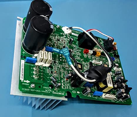 Tarjeta electrónica Unita externa climatizzatori Hisense as ...