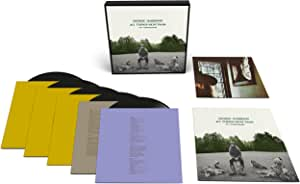 All Things Must Pass (Deluxe 5LP)