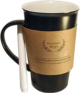 Amazoncom Starbucks Createyourown 2013 Mug Black 16 Fl Oz