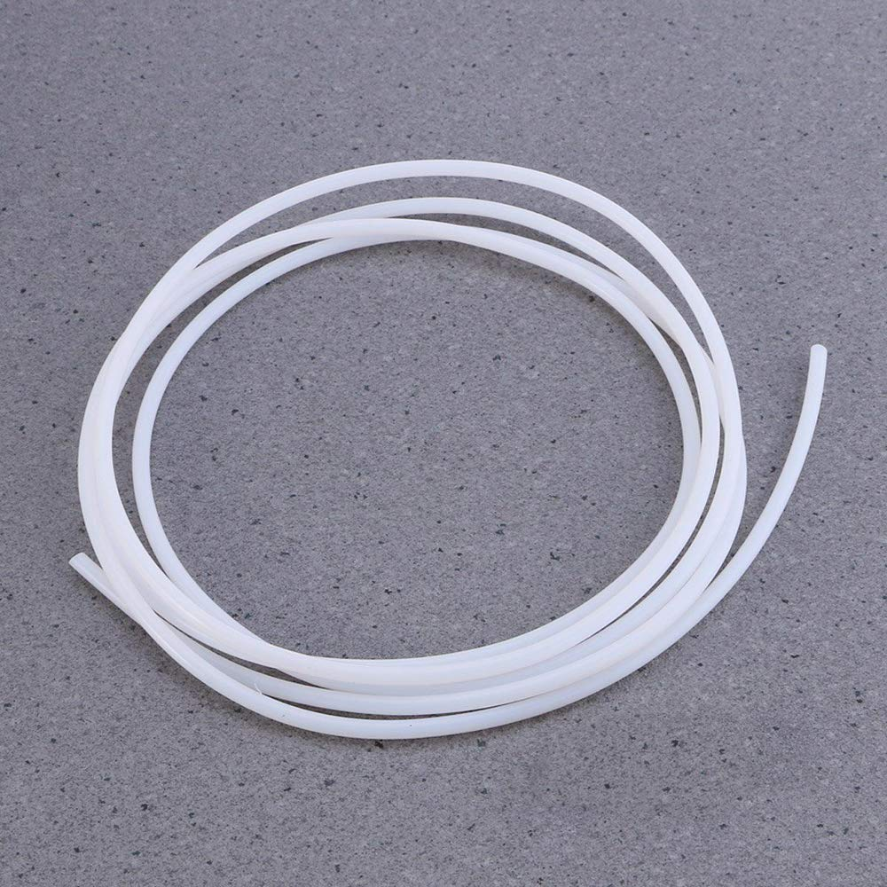 2 Meter 4mm x 6mm PTFE High Lubricating Ability Tubing