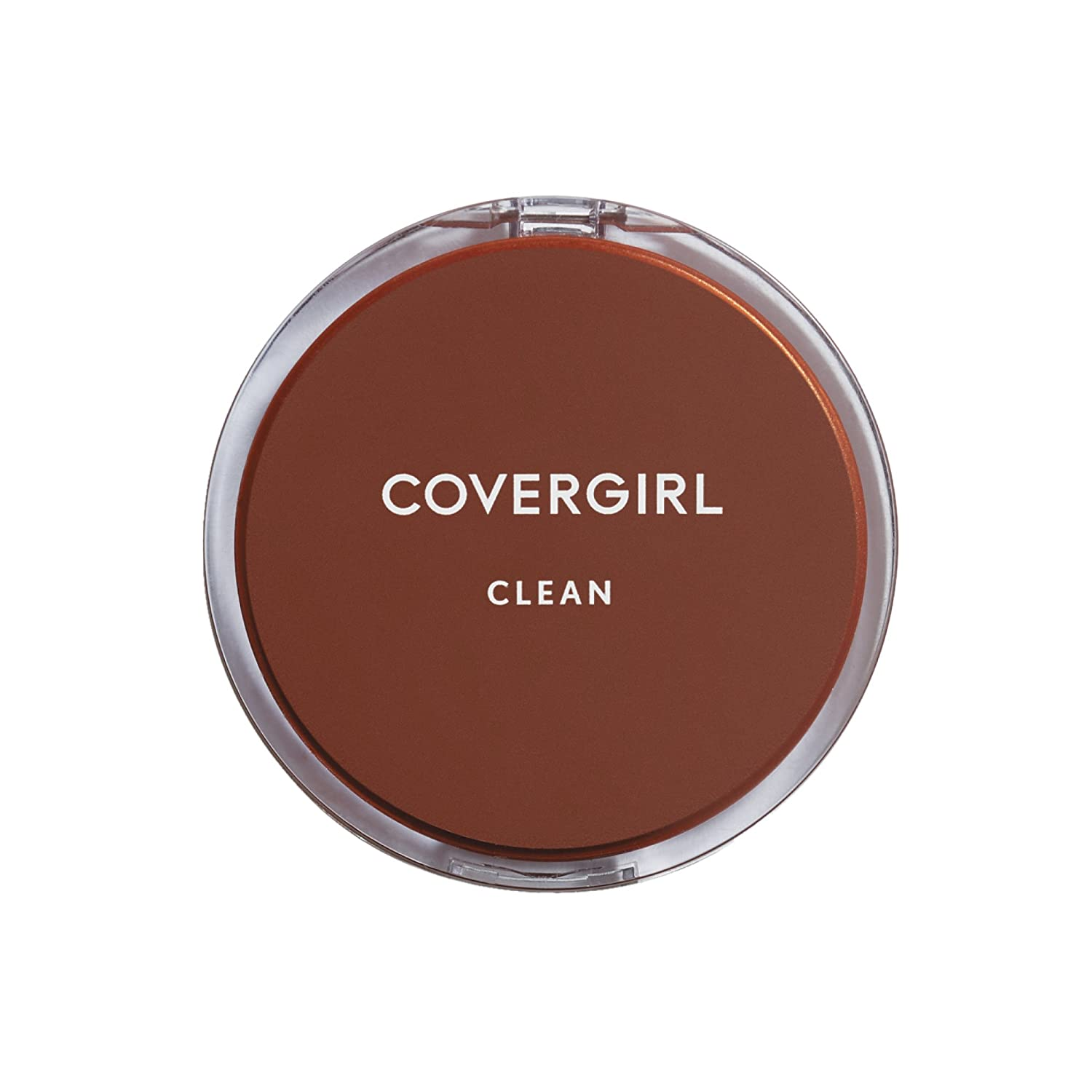 COVERGIRL - Clean Pressed Powder - Packaging May Vary Coty CGRMQ2211