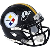 $99 » Minkah Fitzpatrick Pittsburgh Steelers Autographed Riddell Speed Mini Helmet - Fanatics Authentic Certified