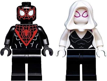 LEGO Superheroes: Miles Morales