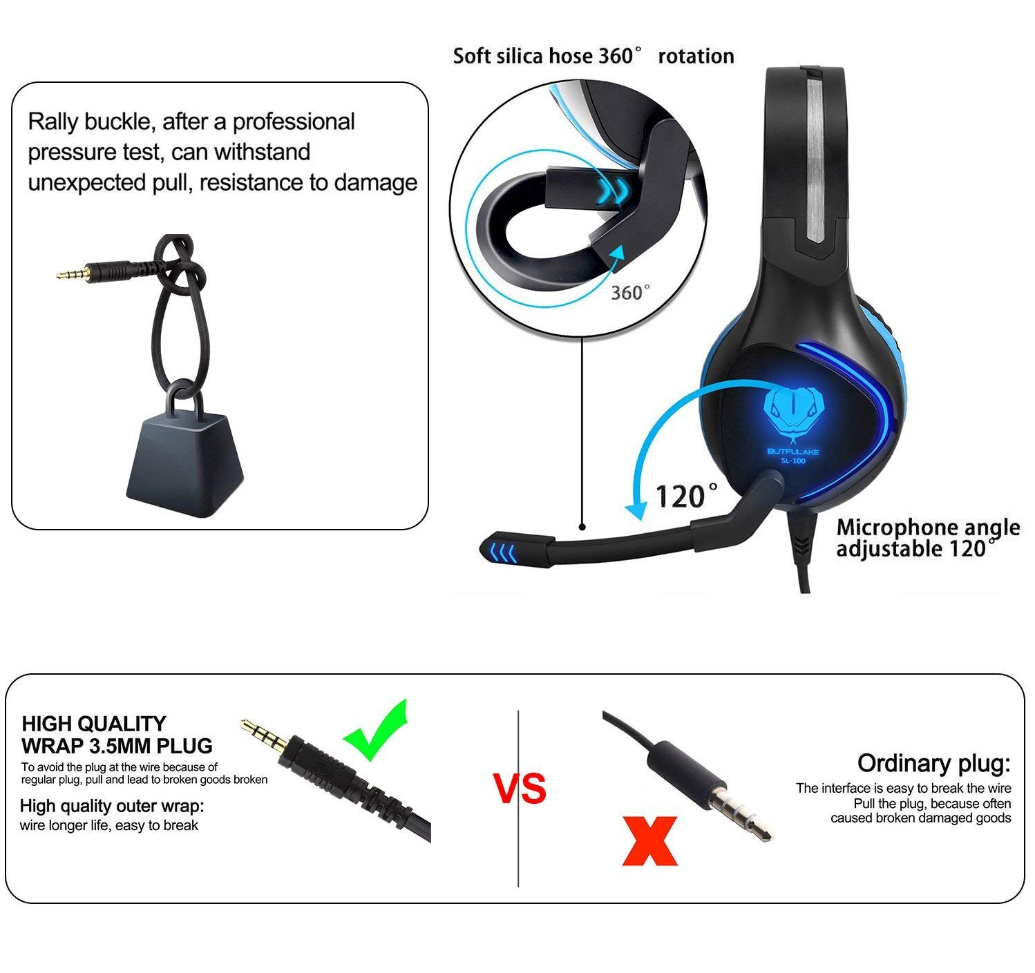 Headset Mic Wiring Diagram Gaming Microphone Explained Diagrams With 120 Electrical Amplifier