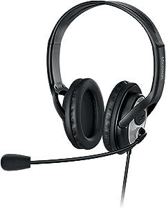Microsoft L2 LifeChat LX-3000 USB Headset (JUG-00016)