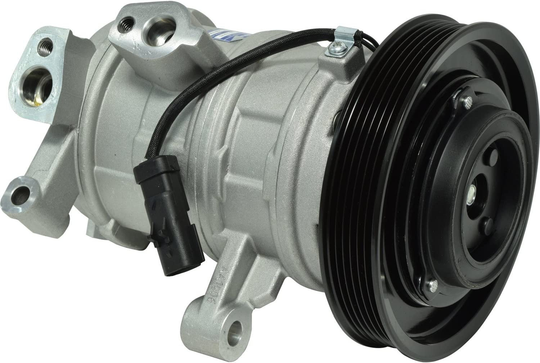 UAC Temperature Control CO20215C A//C Compressor 12 Month 12,000 Mile Warranty