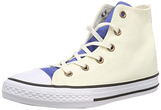 Converse Unisex-Kinder Chuck Taylor All Star High Hohe Sneaker