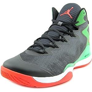 f9ad6b7fb7f5 Nike Men s Jordan Super.Fly 3 Black Red White 684933-030