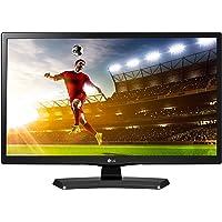 """TV LED Monitor 20"""" LG HD 20MT49DF-PS, Conversor Digital Integrdo, 1 HDM, 1 USB"""