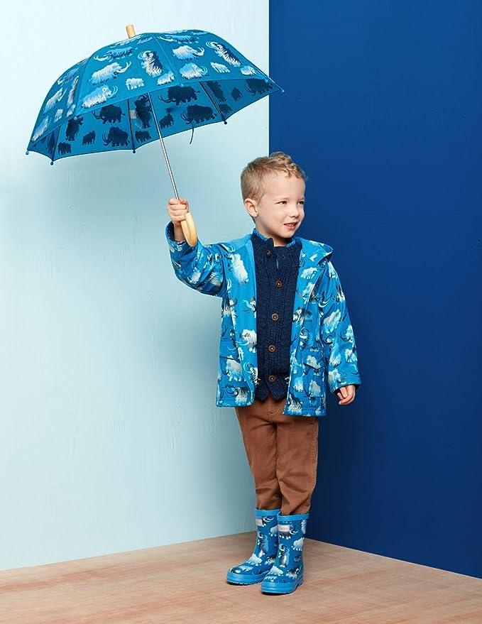 Amazon.com: Hatley - Botas de lluvia para niños - Wooly ...